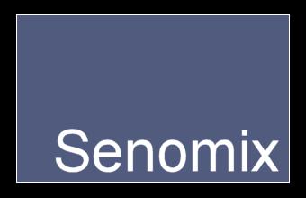 Senomix Logo 340x220
